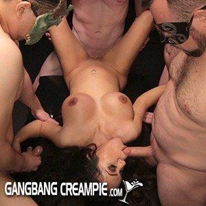 Boomstick reccomend Gang bang rabbits reviews