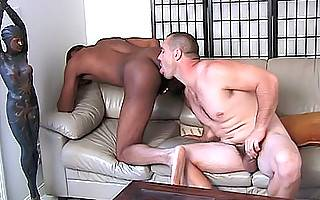 Masturbation panties men