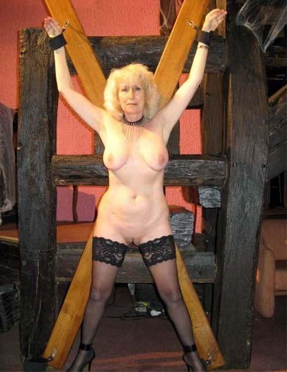 Share your granny bondage porn understood