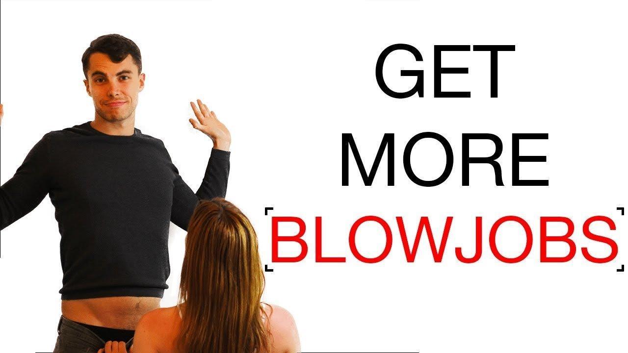 Guide blowjob 8 Oral