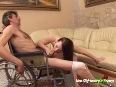 best of Sites Handicapped porno