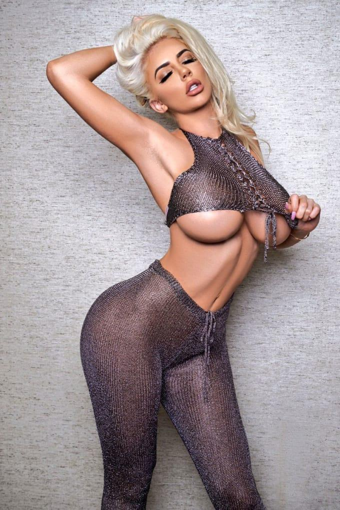 Hottest busty pornstars naked — photo 6