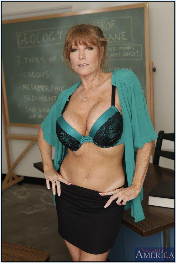 Mature teachers porn