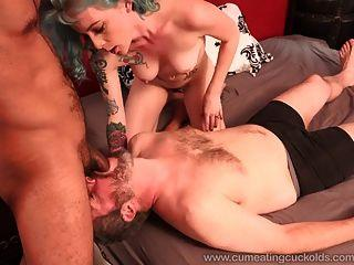 Anal with a milf abuse
