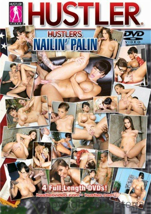 Palin whos hustler video with you