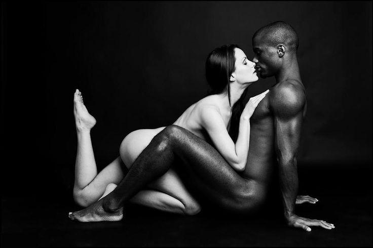 Erotic interracial pics