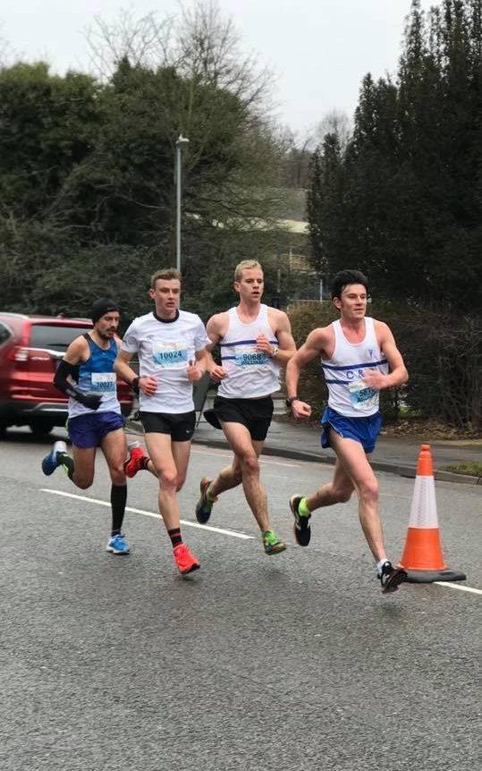 Jack off marathon