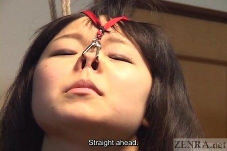 Theme, will Japanese nose clamp slut phrase simply