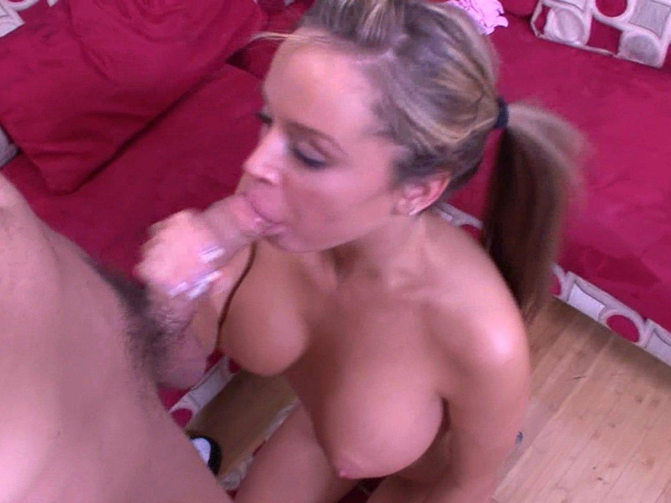 Kiss girl cumshot boy
