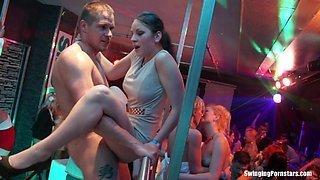 Nerd pussy porn