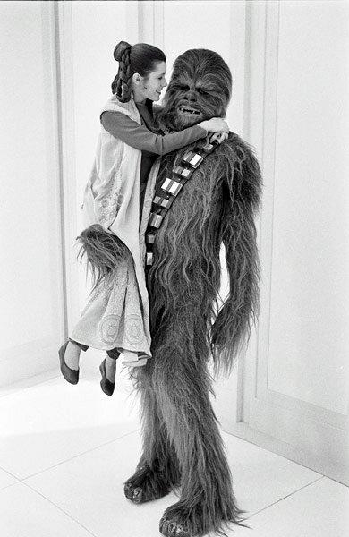 best of Chewbacca erotic fiction Leia fan