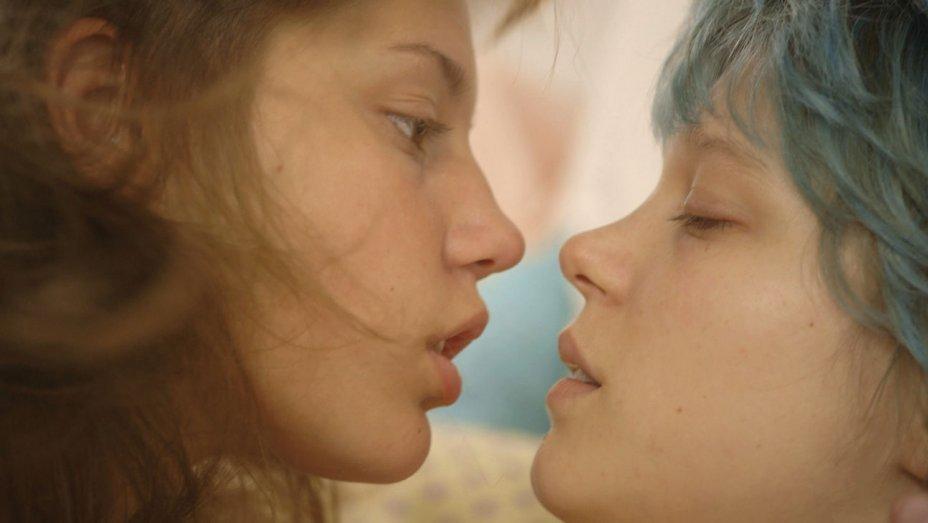 Free Hot Lesbian Movie Naked FuckBook 2018