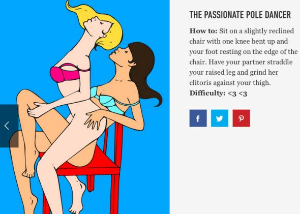 best of Images Lesbian sex position