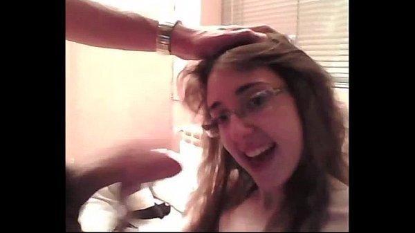 Hairy girls peeing