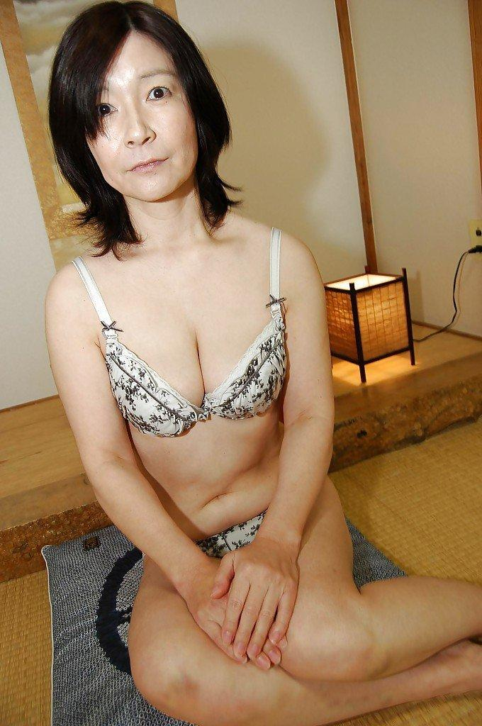 Mature asian nude gallery