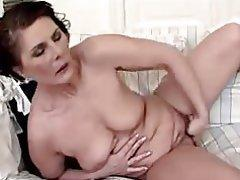 Young mature orgasm