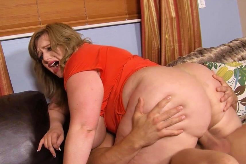 Big mature older women