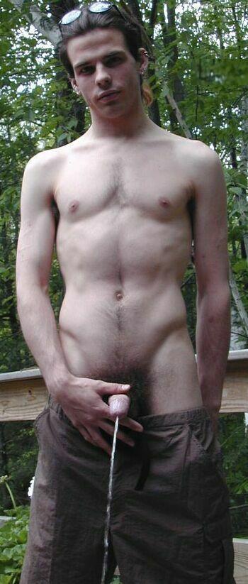 best of Pissing Men nude