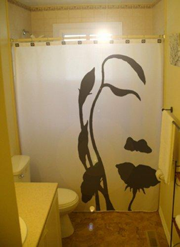 Jet S. reccomend Naked people shower curtain