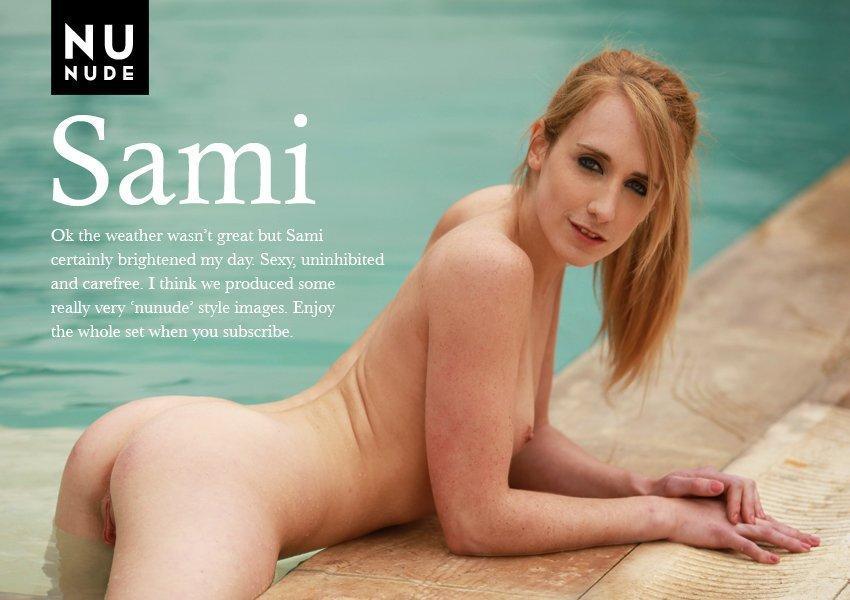 Nudist naturist galleries pics photos