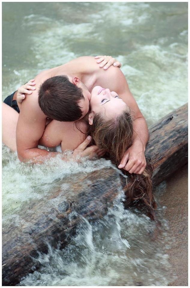 Nervous amateur couples pics