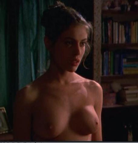 Nightmare on elm street nude