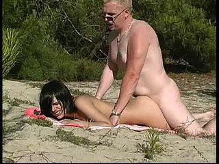 Nudists having sex videos