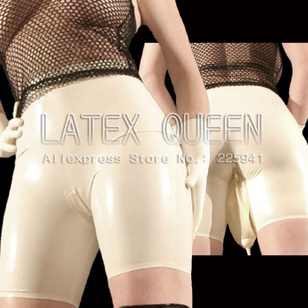 Isac recommend best of piss latex panties