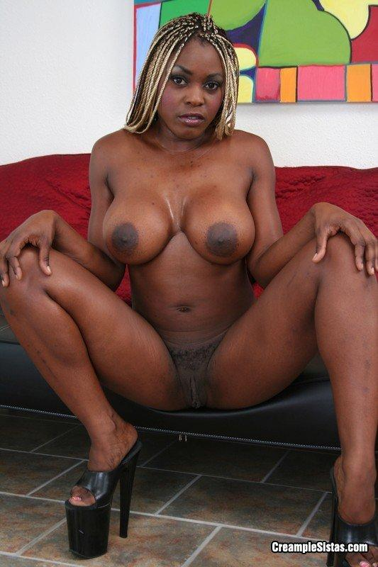 Above told Pink ebony porn star anal