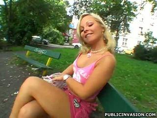 Seatbelt reccomend Public. Blonde adult video