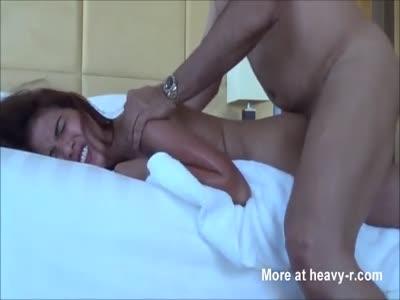 Rough anal virginity