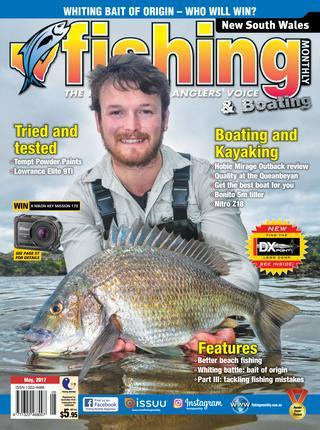 Sandy fishing lake redhead story