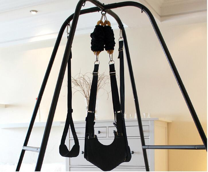 Tango reccomend Sex chairs swings