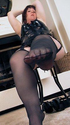 Sex mistress fetish