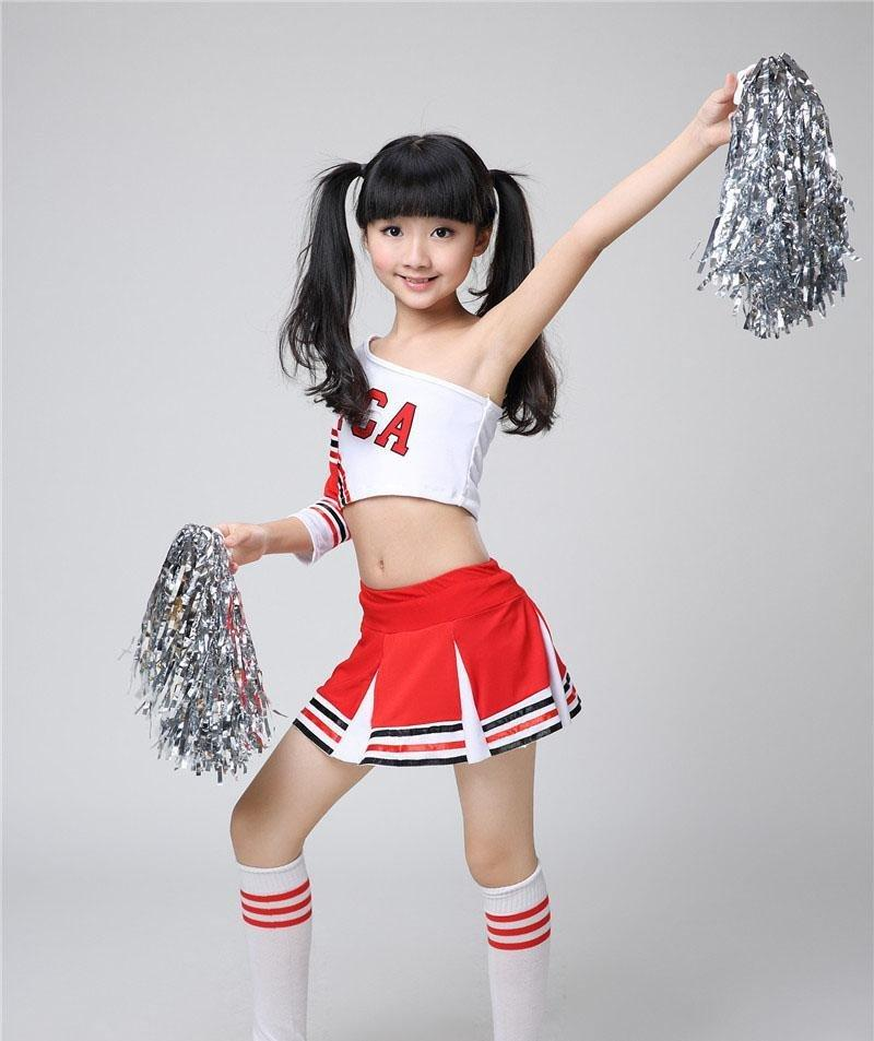 Cheerleader stories teen