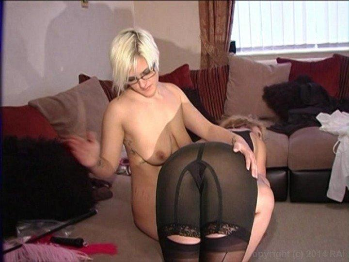 Paloma reccomend Hot blonde fucked on stage slutload