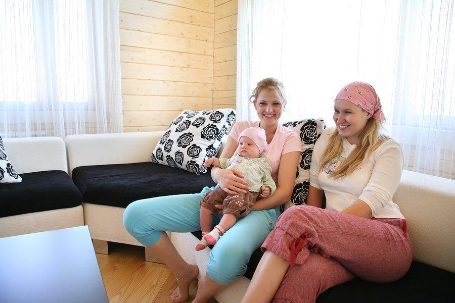 Mastadon reccomend Sperm donation for pregnant