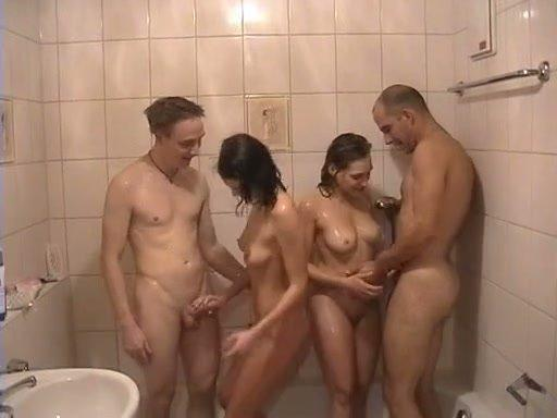 With you swapping couples sex groups try reasonable