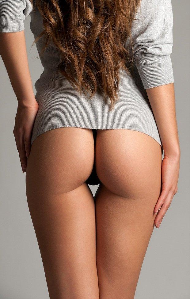 Ass nude perfect