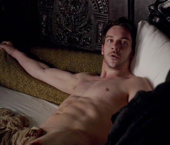 Tudor king henrey masturbation