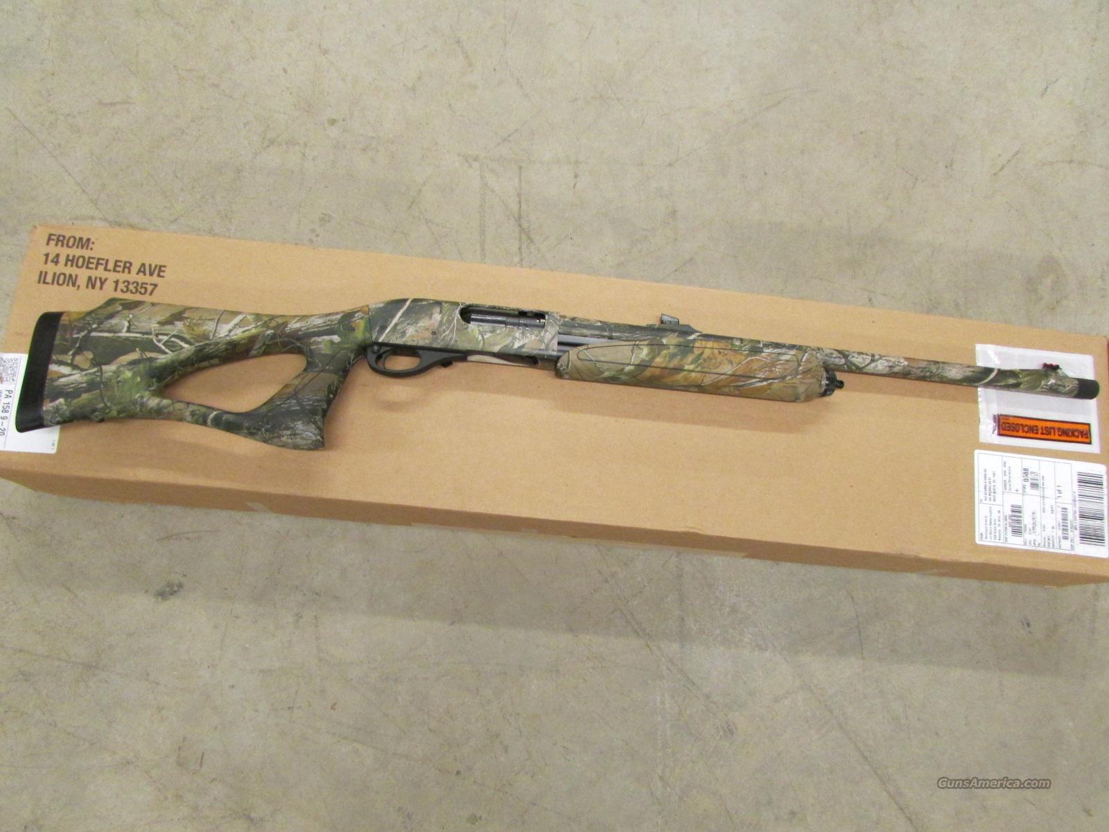 best of 870 Thumb hole remington stocks