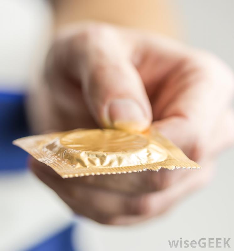best of Burns from sperm Vagina
